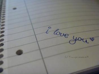 Ich liebe Dich.! ♥'