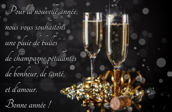 Bonne Année 2016!!! ^^