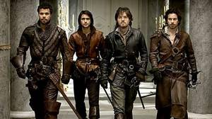 The musketteers