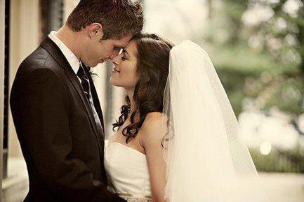 # Le mariage.. L'union de deux personnes qui s'aiment vraiment *-*