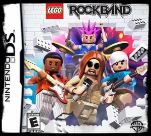 Lego RockBand