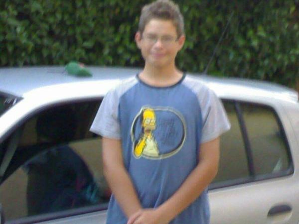 Moi en 2007 et 2009