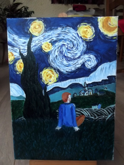 Starry Starry Night ♥
