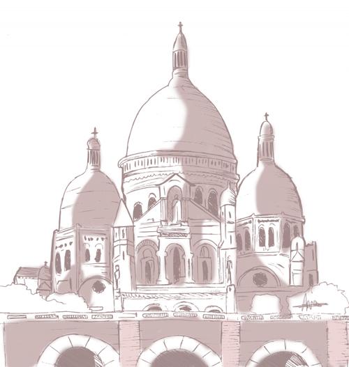 « Être parisien, ce n'est pas être né à Paris, c'est y renaître »