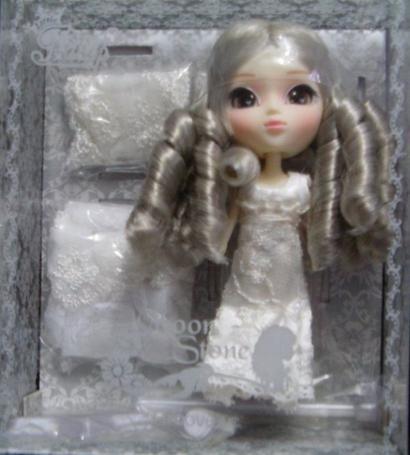 Pullip : New Doll !