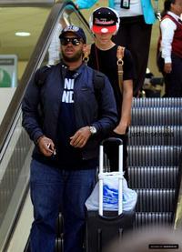 Justin se trouvé le 11/09 à l'Aéroport de Los Angeles .