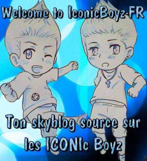ICONic Boyz France