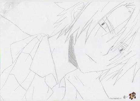 Sasuke *-*