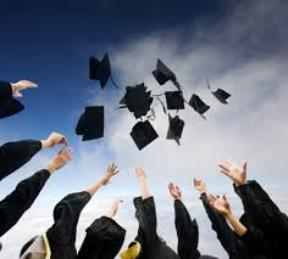Jeune diplômée!!!