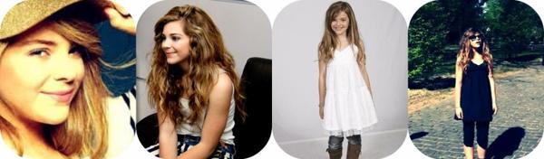 Biographie de Caroline♥