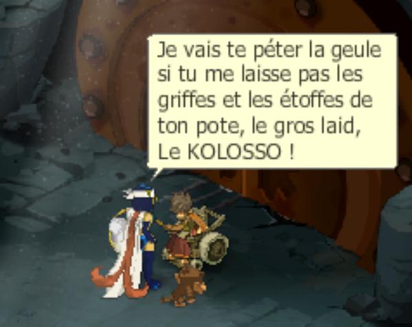 Kolosssso !
