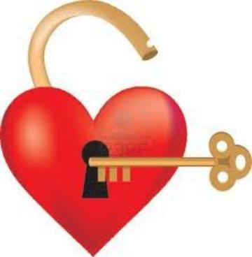 <3 La Cle De Mon Coeur <3