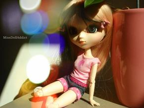 Ma belle Eida *-*