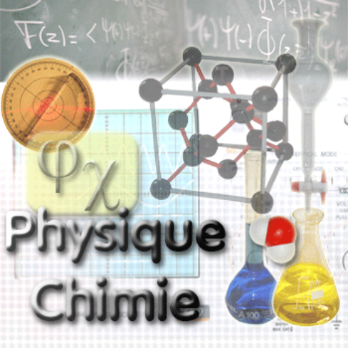 phisique-chimie
