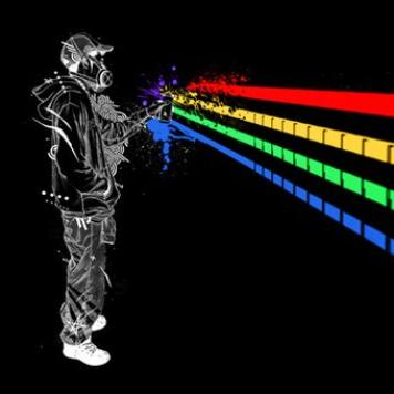 .......La music en couleur