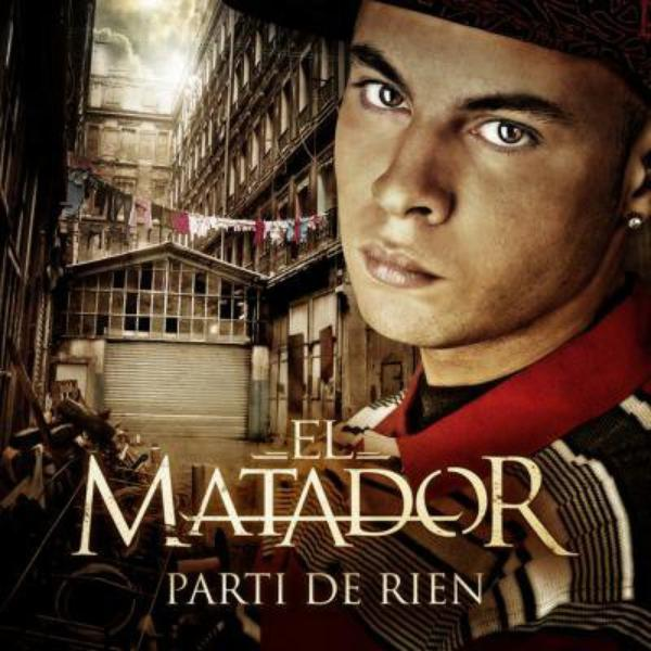 El Matador ft Hadja   Mère Courage