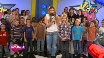 Kids20 du 18/04/2012