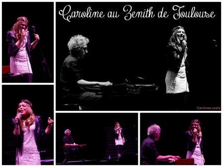 Zénith de Toulouse.. ♥
