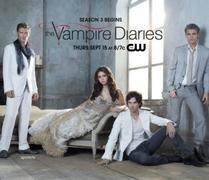 Vampire Diaries-Saison 3.