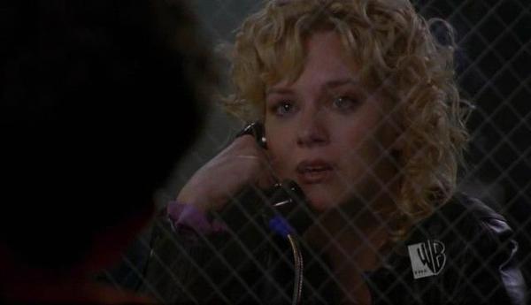 Saison 2 Episode 18 : Lonesome Road / Face à face