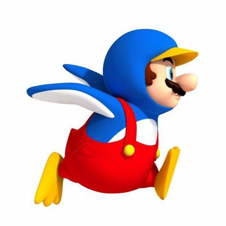 Combien de kiff pour Mario ?!