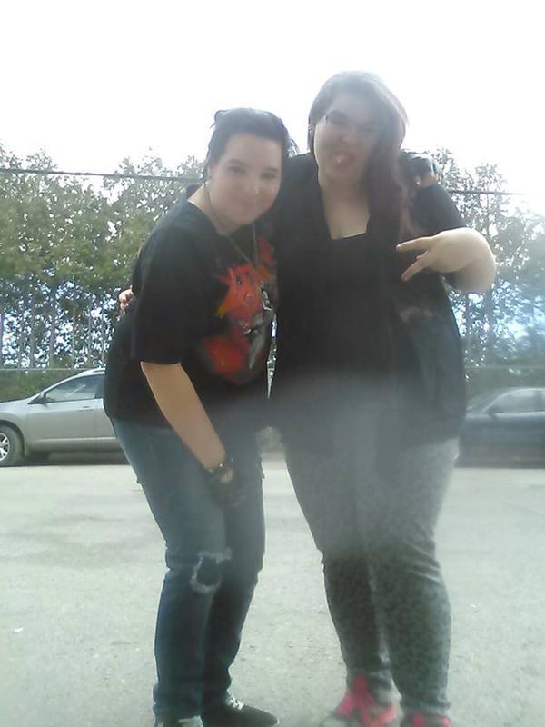 Moi & ma BFF^^