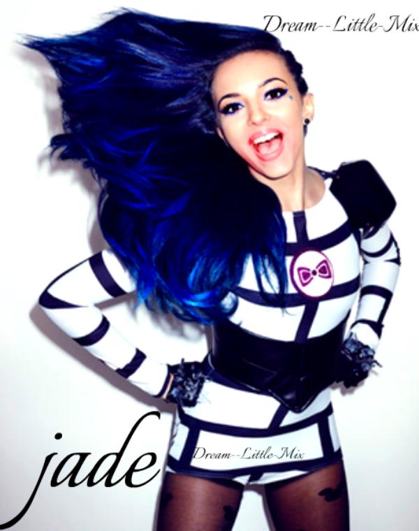 Jade Thilwall *_* ♥
