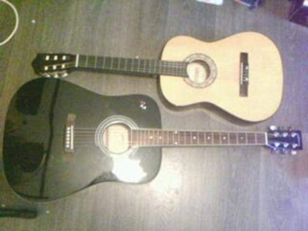 sa guitard