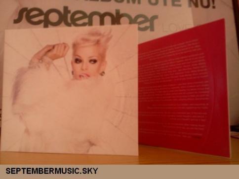 Nouveauté CD ! :D