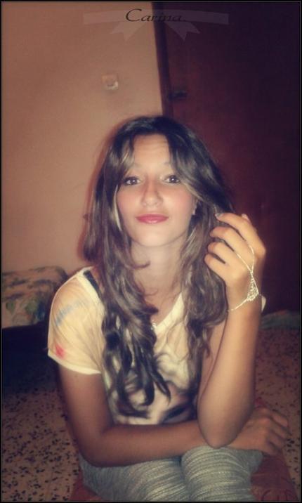 • Si tu perds ma confiance, tu me perdras aussi.