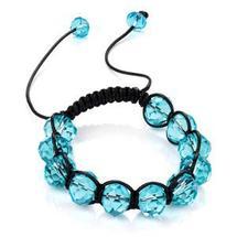 Tuto Création: Bracelet Shamballa