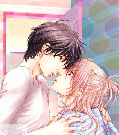 Manga : ~  Hima nanode Hajimete Mimasu ~