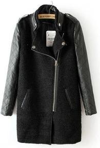 Les manteaux : hiver 2014/2015 + conseils pour choisir son manteau