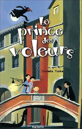 Le prince des voleurs