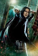 Mon impression sur Harry Potter et les reliques de la mort  : partie 2