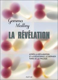 La trilogie de Gemma Malley
