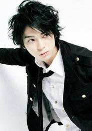 <3 Jun Matsumoto <3
