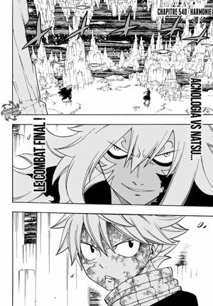 Fairy tail chapitre 539