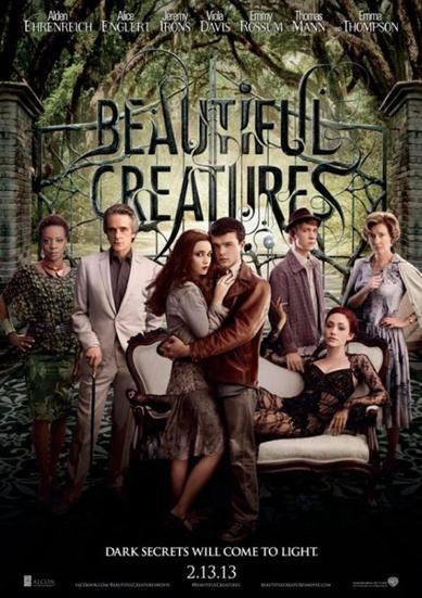 Sublimes Créatures!!