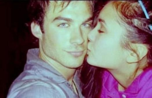 Vampire Diaries Photos Delires ^^