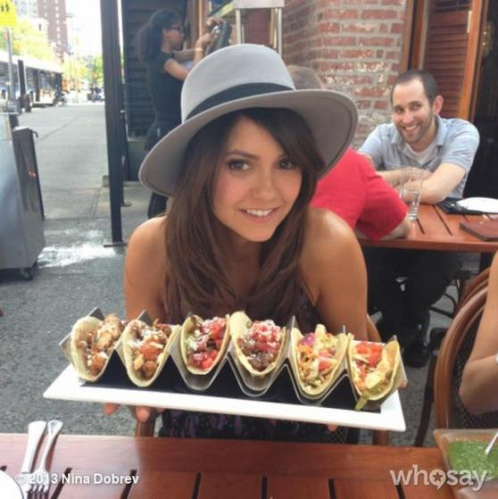 Des photos de Nina
