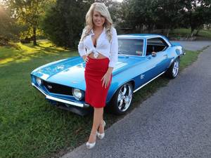Smoky Mountain Traders by model Shelby - tuning249's blog - Skyrock ...