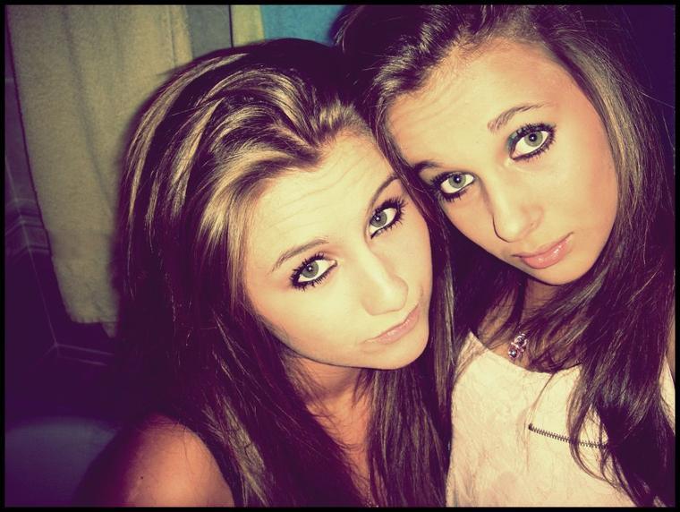 .  Mélanie . ♥