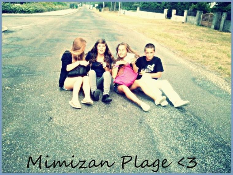 ♥  Mimizan Plage 2012  ♥