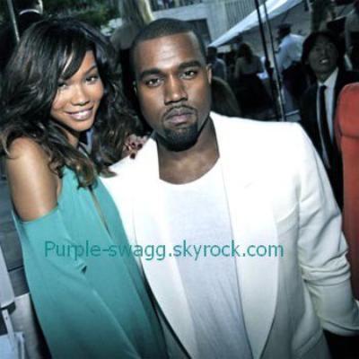 Chanel & Kanye