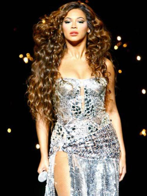 The beyonce experience