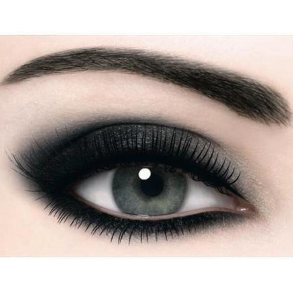 Voila le Makeup que je vais réaliser pour ce Samedi soir ! qu'en pensez vous ?xoxo