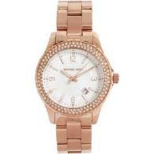 Montre Michael Kors  en rose gold