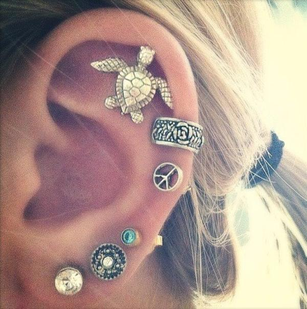 Earrings !