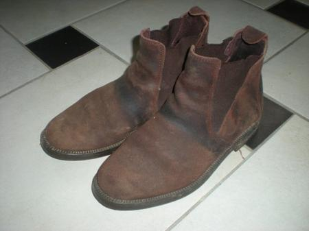 - Boots Fouganza -